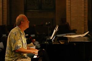 piano-choir